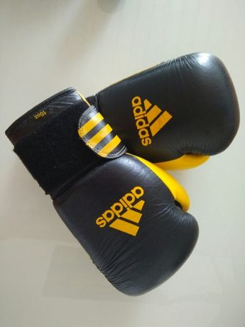 OKAZJA! Rękawice bokserskie ADIDAS®!!!