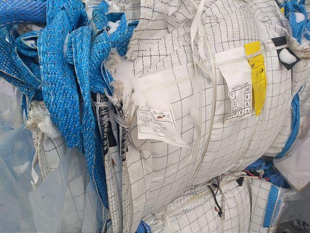 Big BAG BAGSY duże worki na Zboże i inne 95/95/230 cm