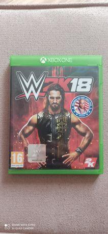 W2K18 Xbox one sprzedam/ zamienię.