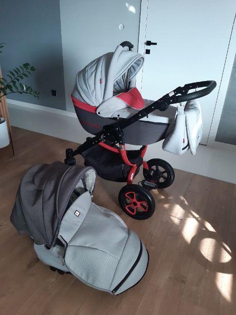Wózek dziecięcy Tutek GRANDER Play 2 w 1