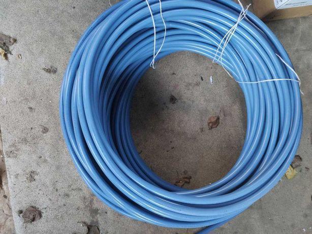 Труба KAN-therm Blue Floor PE-RT 16x2.0 (Польща) для теплого підлоги
