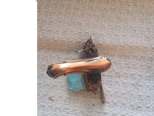 Винтажные бронзовые ручки окна,двери,мебели с механизмом(замок)