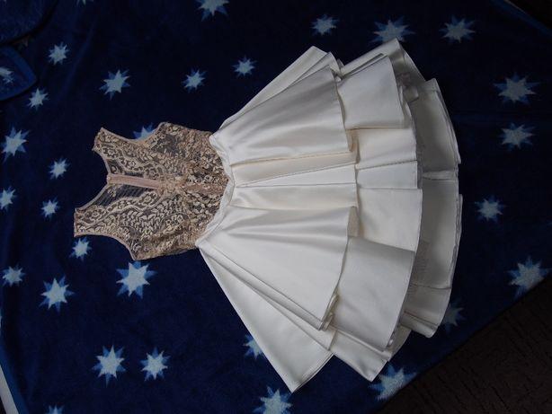 Sukienka GLOSSBE Lou