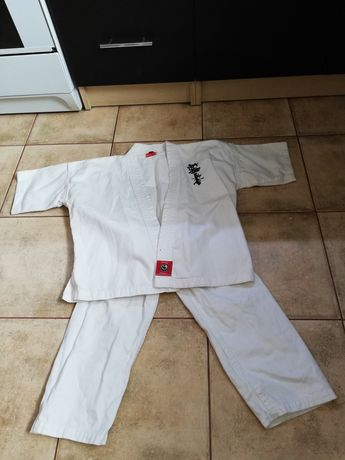 Kimono - strój karate