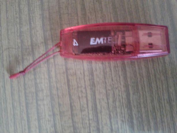 Pendrive 4GB okazja EMTEC