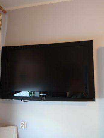 Telewizor 40 cali plus podstawa