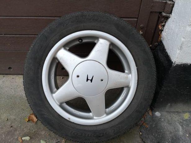 Opony Honda Civic