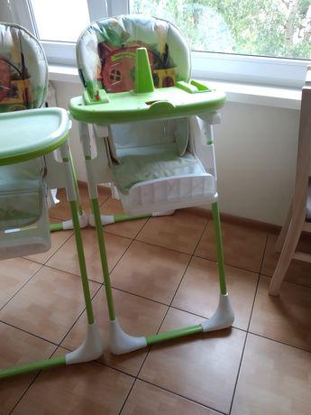 Krzeselka do karmienia Tutti Frutti Lorelli