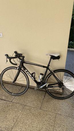 Bicicleta Trek Emonda Sl5 (inclui Garmin 820 Edge)