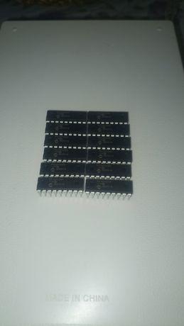 Мікроконтроллери pic16f628a