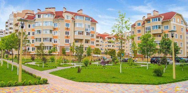 ЖК Петровский квартал продажа квартиры 58м²
