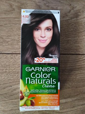 Farba Garnier nowa