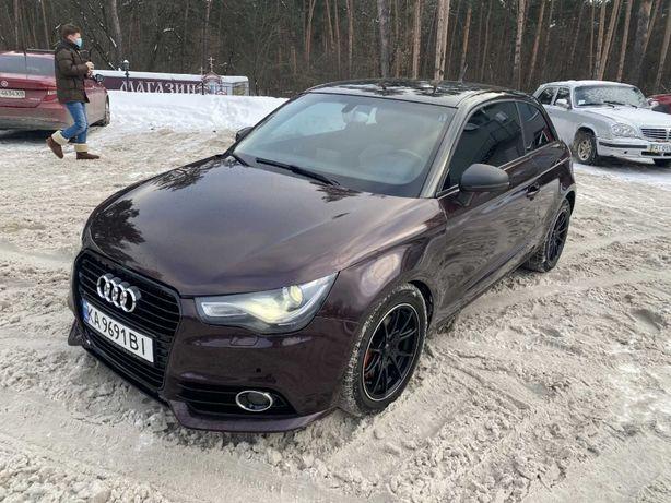 продам Audi A1 1.4 TSI