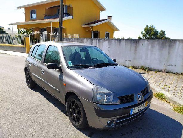 Vendo Renault clio 1.5 DCI