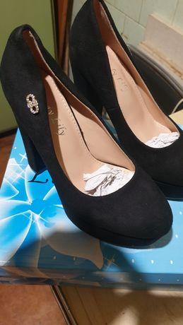 Туфли женские ,Новые. Lady Lily
