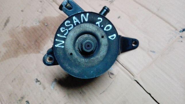 Pompa wspomagania Nissan Almera Primera Sunny 2,0 D