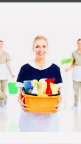 Уборка Клининг Генеральная уборка