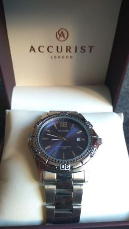 Accurist zegarek model MB 1076N