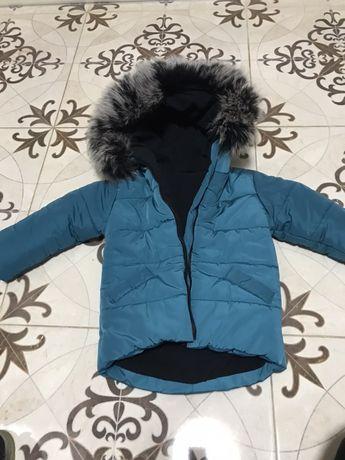 Куртка дитяча,зима