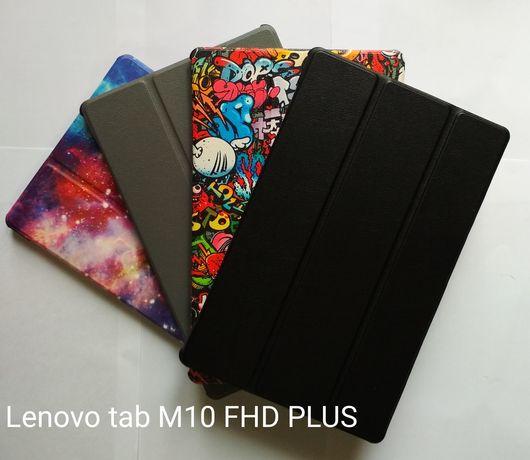 "Чехол для Lenovo // Tab M10 Plus FHD 10,3"" // Tab P11 11"""
