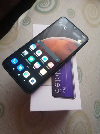 Xiaomi Redmi 8 Note Pro 6/64