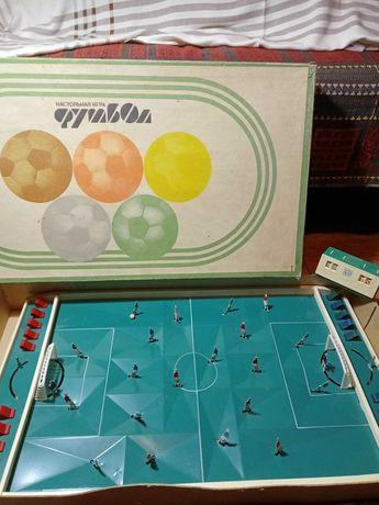 Настольная игра Футбол СССР