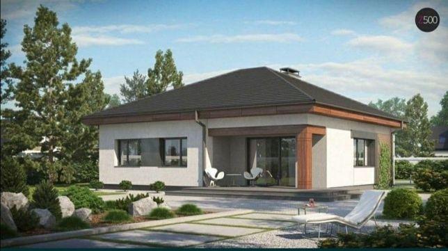 Продам шикарный дом в центре курортного города Ворзель!