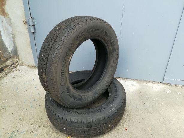 Резина SAILUN Commercio VX1 195/70R15C 104/102R шины