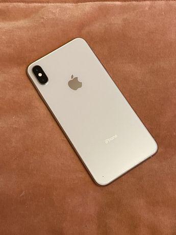 IPhone XS Max 512 dual sim white