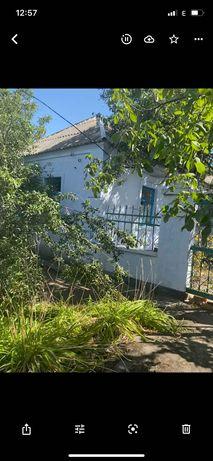 Продаётся дом в Баловном