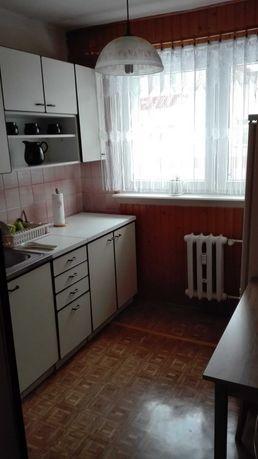 Wynajmę mieszkanie 45 m2 2-pokojowe.