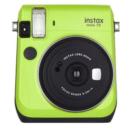 Фотокамера моментальной печати Fujifilm Instax Mini 70 EX D (Гарантия)