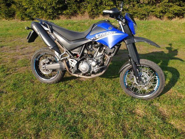 Yamaha xt 660x POLECAM !