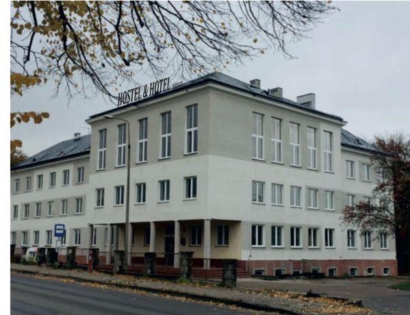 Stary Koszalin Hostel & Hotel Services - pokoje hostelowe do wynajęcia