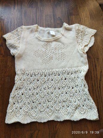 майки, футболки для девочек
