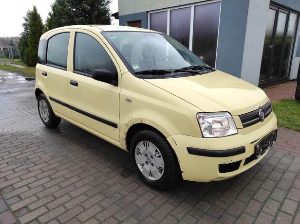 Fiat Panda 1.2 automat tylko 33 tys km ! Zarejestrowany !