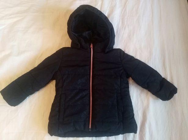Детская демисезонная куртка 92 см Name it