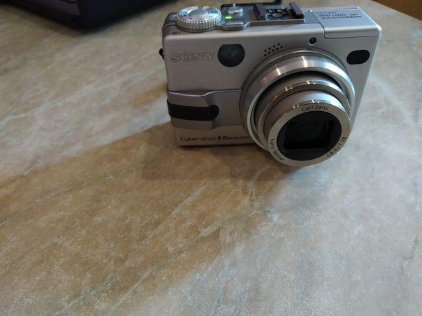 Фотоаппарат Sony DSC-V1