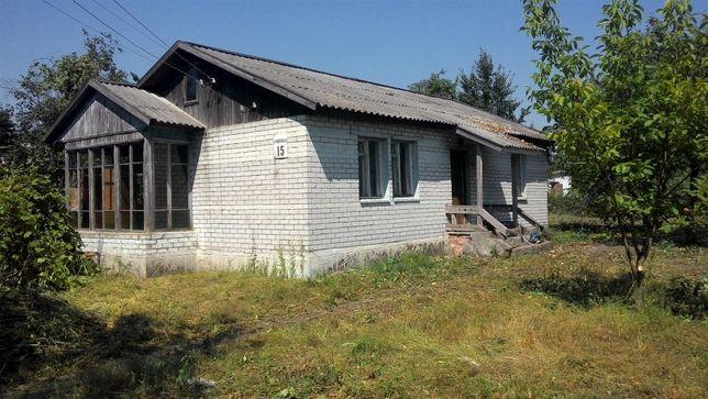 ВНИМАНИЕ Дом Киевская обл., с.Ярешки (75 км от Киева)