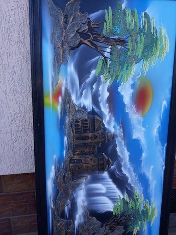 Картина  пейзаж на стіну