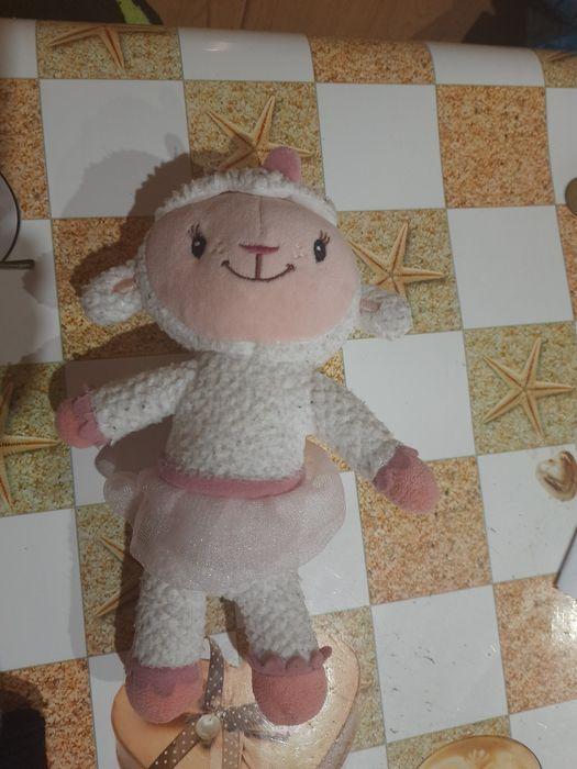 Продам мягкую игрушку овечку Лемми  из Доктор Плюшева Житомир - изображение 1