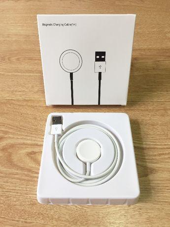 Carregador magnético wireless de Apple Watch (Series 0/1/2/3/4/5/SE/6)
