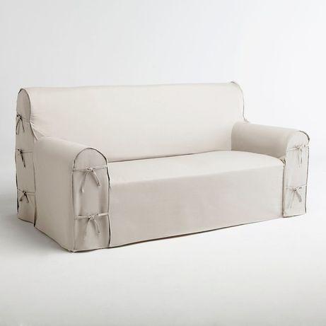Capa sofá La Redoute