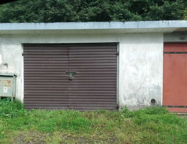 Wynajmę garaż 22 m2 - Bobolice (instalacja elektryczna 3F, ALARM)