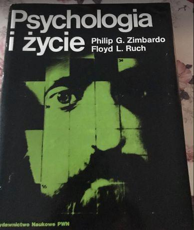 Psychologia i życie Philip G. Zimbardo, Floyd L.Ruch PWN