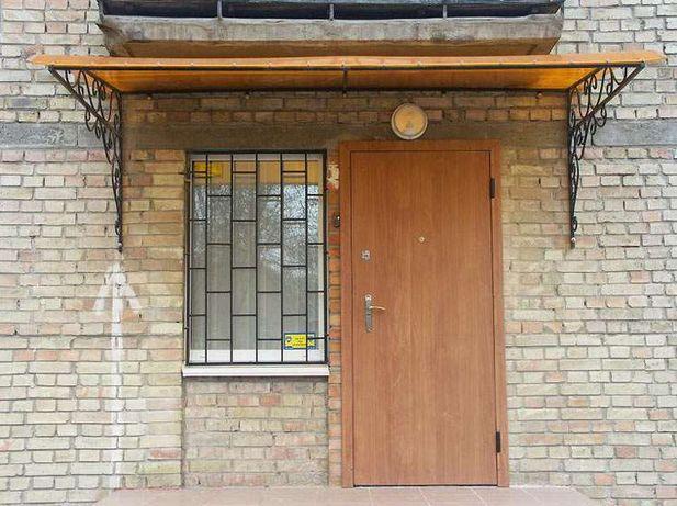 Дверь металлическая входная. Возможна рассрочка на 3 месяца. Гарантия.