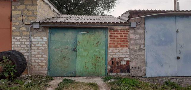 Капитальный гараж, район ЛНАУ, сельхозинститут, сдам-продам