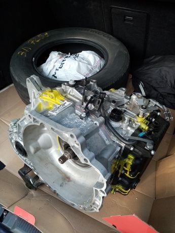 АКПП Kia K5, Optima/Hyundai Sonata,Elantra G4NA, A6GF1-2
