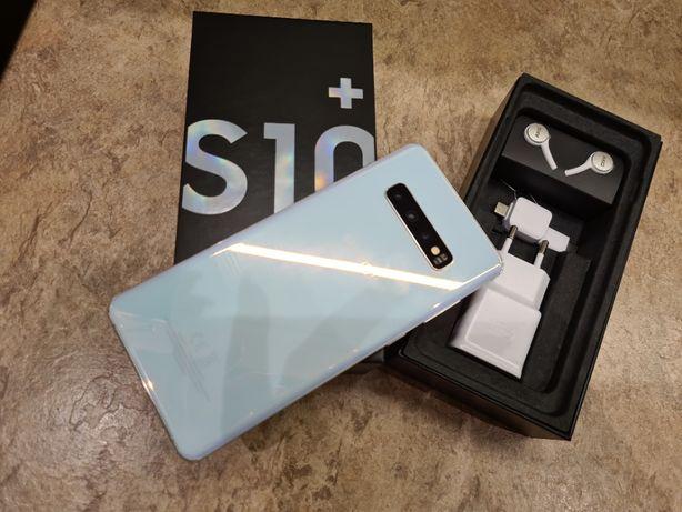 Samsung S10 plus stan IDEALNY