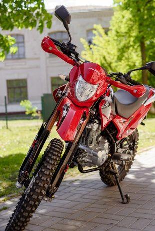 Мотоцикл Viper V250L Новинка 2020(Доставка Безкоштовна, Гарантія)